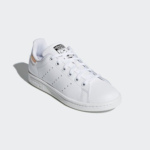 Buty juniorskie adidas Originals Stan Smith AQ6272